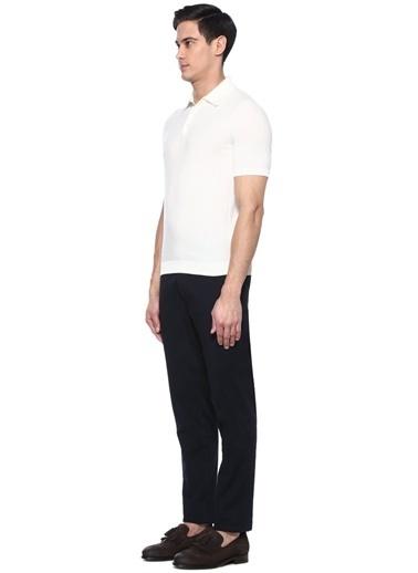 Lardini Tişört Beyaz